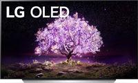 LG OLED65C16LA 2021