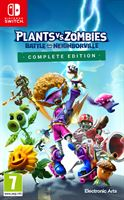 Electronic Arts Plants vs. Zombies De strijd om Neighborville