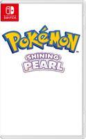 Nintendo Pokemon Shining Pearl