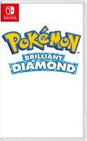 Nintendo Pokemon Brilliant Diamond