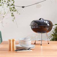 Van Speijk houtskoolbarbecue (Ø35 cm)