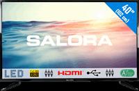 Salora 1600 series 40LED1600 2017