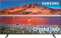 Samsung UE58TU7100WXXN 2020