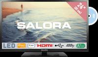 Salora 5000 series 24HDB5005 2017