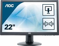 AOC 60 Series E2260PDA