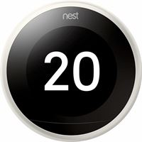 Google Nest Learning Thermostat V3 Premium Wit