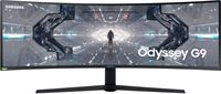 Samsung Odyssey C49G93TSSU