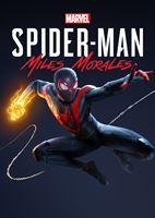 Sony Spider-Man Miles Morales