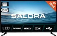 Salora 210 series 40D210 2020