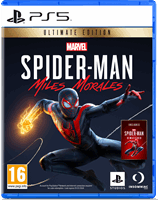 Sony Spider-Man Ultimate Edition
