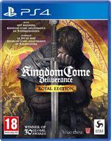 Deep Silver Kingdom Come Deliverance Royal Edition