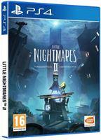 Namco Bandai Little Nightmares II