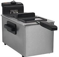 Tristar Deep Fryer Pro FR-6875SBK