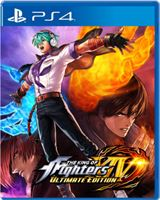 SNK The King of Fighters XIV Ultimate Edition