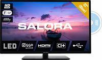 Salora 6500 series 32HDB6505 2019