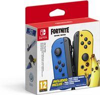 Nintendo Switch Joy-Con Controller Pair (Fortnite Edition)