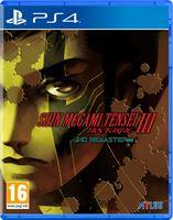 Atlus Shin Megami Tensei 3 Nocturne HD Remaster