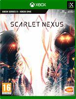 Namco Bandai Scarlet Nexus