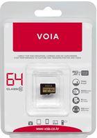 LG VOIA microSDXC 64GB