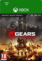 Microsoft Gears Tactics - Xbox One/Xbox Series X/S/Windows 10 - Download