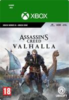 Ubisoft Assassin's Creed Valhalla Standard Edition - Xbox Series X/S/Xbox One Download