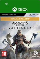 Ubisoft Assassin's Creed Valhalla Gold Edition - Xbox Series X/S/Xbox One Download