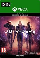 Square Enix Outriders - Xbox Series X/Xbox One Download