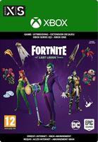 Warner Bros Games Fortnite: The Last Laugh Bundle (Uitbreiding) - Xbox Series X/S/Xbox One Download