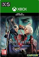 Capcom Devil May Cry 5: Special Edition -Xbox Series X/Xbox One download