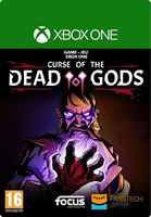 Focus Home Interactive Curse of the Dead Gods - Xbox One Download