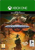 Deep Silver Gods will Fall - Xbox One/Plays on Xbox Series X Download