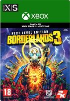 2K Games Borderlands 3: Next Level Edition - Xbox Series X/Xbox One download
