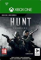 Koch Media Hunt: Showdown - Xbox One + Xbox Series X / S Download