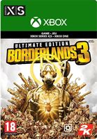 2K Games Borderlands 3: Ultimate Edition - Xbox Series X/Xbox One download
