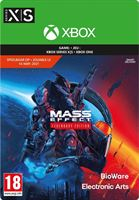 Electronic Arts Mass Effect Legendary Edition - Xbox Series X/Xbox One Download