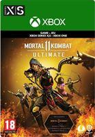 Warner Bros Games Mortal Kombat 11: Ultimate - Xbox Series X/Xbox One download
