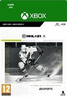 Electronic Arts NHL 21: Great Eight Edition - Xbox One/ Xbox Series X/S Download - Niet beschikbaar in België