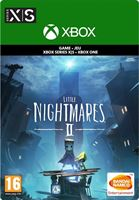 Namco Bandai Little Nightmares II - Xbox One Download
