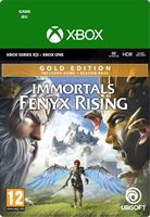 Ubisoft Immortals Fenyx Rising Gold Edition - Xbox Series X/Xbox One download