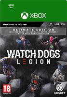 Ubisoft Watch Dogs Legion Ultimate Edition - Xbox Series X/S/Xbox One Download
