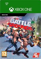 2K Games WWE Battlegrounds - Xbox One download