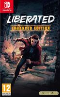 Just for Games Liberated - Enhanced Edition - Nintendo Switch