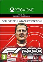 Codemasters F1 2020 - Deluxe Schumacher Edition - Xbox One + Xbox Series X/S Download