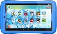 Kurio Tab Connect Studio 100 blauw 7 inch 16 GB