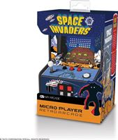 My Arcade Space Invaders mini-klem