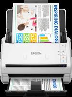 Epson WorkForce DS-770 Power PDF