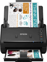 Epson WorkForce ES-500WII