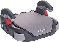 Graco Booster Basic autostoel, groep 3 (6 tot 12 jaar ongeveer, 22-36 kg), Opaallucht