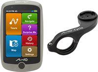Mio Cyclo Discover Bundel