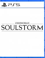 Mindscape Oddworld Soulstorm - Day One Oddition (Exclusieve Metal Case) - PS4